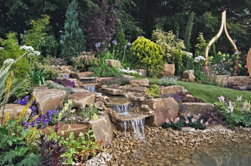 Water-Feature-Install-Dash-Point-WA