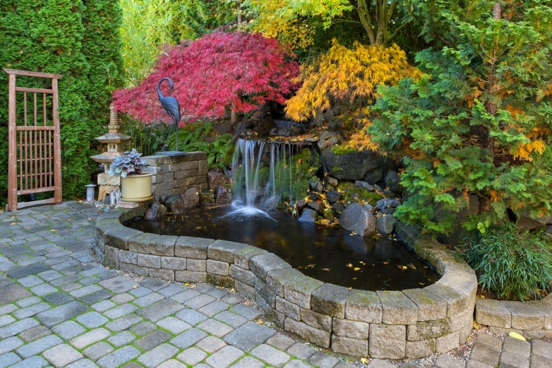 Water-Features-Issaquah-WA